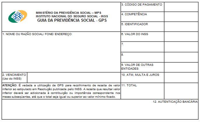 guia gps